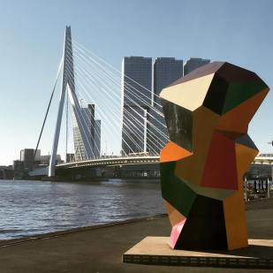 Around Rotterdam